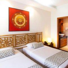 Отель Allamanda Laguna Phuket 4* Апартаменты разные типы кроватей фото 2
