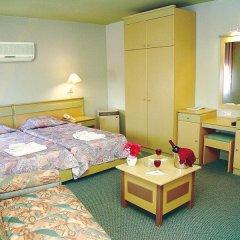 Idyros Hotel удобства в номере