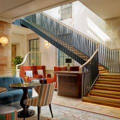 100 Queen's Gate Hotel London, Curio Collection by Hilton интерьер отеля