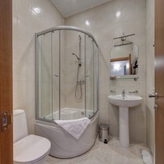 Мини-отель Соло на набережной реки Мойки 82 Номер Комфорт с различными типами кроватей фото 10