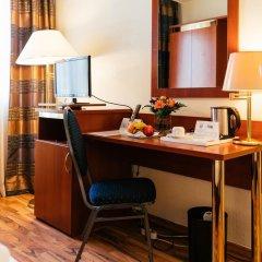 Hotel Excelsior - Central Station 3* Номер Бизнес с различными типами кроватей фото 6