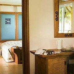 Отель Bora Bora Beach Resort удобства в номере