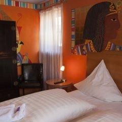 Отель Thai Thuna Hotel und Restaurant Германия, Тауфкирхен - отзывы, цены и фото номеров - забронировать отель Thai Thuna Hotel und Restaurant онлайн комната для гостей фото 2