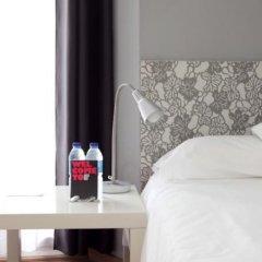 Отель Hostal Nitzs Bcn Испания, Барселона - 1 отзыв об отеле, цены и фото номеров - забронировать отель Hostal Nitzs Bcn онлайн комната для гостей фото 3