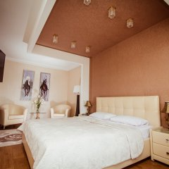 Гостиница Авиастар 3* Улучшенная студия с различными типами кроватей фото 6