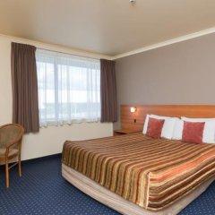 Heartland Hotel Auckland Airport Mangere New Zealand Zenhotels