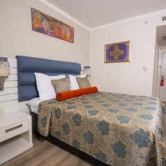 Orange County Resort Hotel Kemer - All Inclusive 5* Стандартный номер с различными типами кроватей фото 5