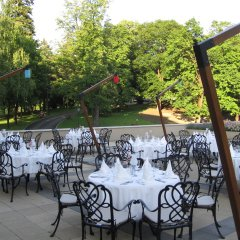 Отель La Contessa Castle Hotel Венгрия, Силвашварад - отзывы, цены и фото номеров - забронировать отель La Contessa Castle Hotel онлайн питание фото 3