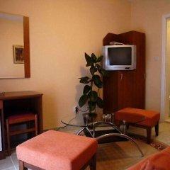 Hotel Podostrog удобства в номере