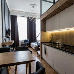 Апарт-Отель F12 Apartments Номер Комфорт с различными типами кроватей фото 8