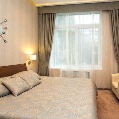 Гостиница Воронцовский 4* Апартаменты с двуспальной кроватью