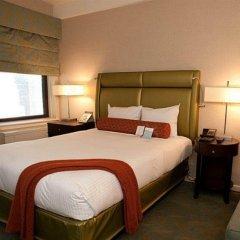 Shelburne Hotel & Suites by Affinia 4* Семейный люкс повышенной комфортности с двуспальной кроватью