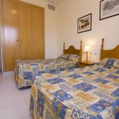 Отель Estival Park 4* Апартаменты с 2 отдельными кроватями