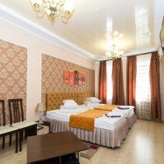 Гостиница JOY Стандартный номер с различными типами кроватей фото 5