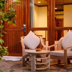 Отель Bandos Maldives 5* Стандартный номер с различными типами кроватей фото 3