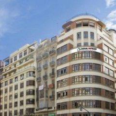 Отель Casual Vintage Valencia 2* Номер Стандартный с различными типами кроватей фото 3