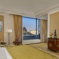 Отель The Ritz-Carlton, Moscow 5* Люкс Tverskaya Club