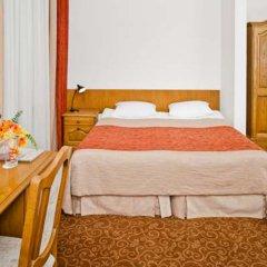 Гостиница Оснабрюк комната для гостей фото 5