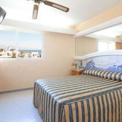 Playasol Aquapark & Spa Hotel комната для гостей фото 6