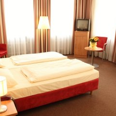 Germania Hotel комната для гостей фото 5