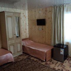 Гостиница Guest House Nika Номер Комфорт с различными типами кроватей фото 10