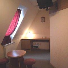 Гостиница Евротель Южный 3* Стандартный номер разные типы кроватей фото 4