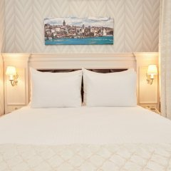 Отель Albinas Old City Стандартный номер разные типы кроватей