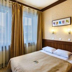 Гостиница Амстердам комната для гостей
