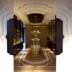 Отель Mandarin Oriental, Singapore спа