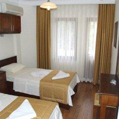 Babadan Hotel комната для гостей фото 3