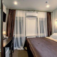 Гостиница Феликс 4* Улучшенный номер с различными типами кроватей фото 2