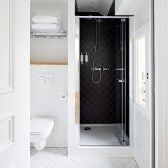 Hotel Rendez-Vous Batignolles Париж ванная фото 2