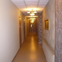 Гостиница На Ленинском интерьер отеля фото 3