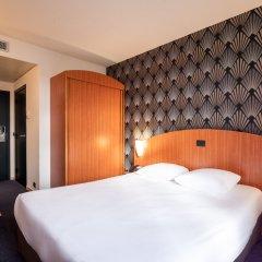 Hotel Aris 3* Стандартный номер с двуспальной кроватью фото 2
