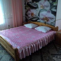 Гостиница Guest House Nika Стандартный номер с различными типами кроватей фото 12