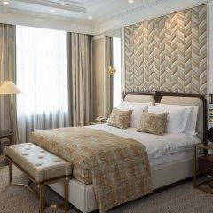 Гостиница Метрополь 5* Номер Делюкс с двуспальной кроватью