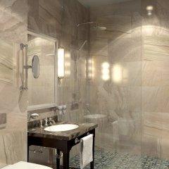 Гостиница Marina Yacht 4* Улучшенный люкс с двуспальной кроватью фото 11