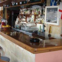 Apostolis Hotel Apartments гостиничный бар