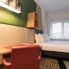Savoy Hotel Amsterdam 3* Улучшенный номер с различными типами кроватей