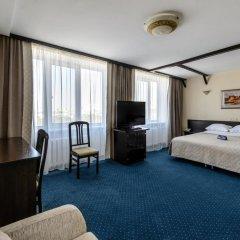 Отель Ривер Парк 3* Студия фото 5