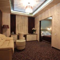 Гостиница Ринг комната для гостей фото 3