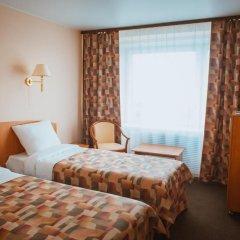 Гостиница Венец Стандартный номер фото 3