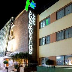 Отель THB Los Molinos - Только для взрослых вид на фасад фото 2