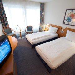Отель Wyndham Garden Dresden 4* Стандартный номер