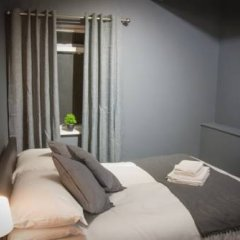 REM Hotel 2* Стандартный номер с двуспальной кроватью фото 5