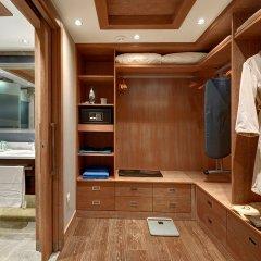 Regnum Carya Golf & Spa Resort 5* Вилла Делюкс с различными типами кроватей фото 6