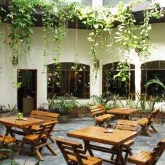Palm Garden Hotel Паттайя питание фото 5