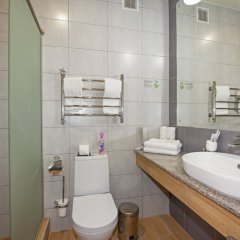 Курортный отель Санмаринн All Inclusive 4* Студия с различными типами кроватей фото 6