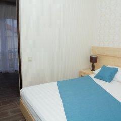 Dolce Vita Отель Люкс с различными типами кроватей фото 6