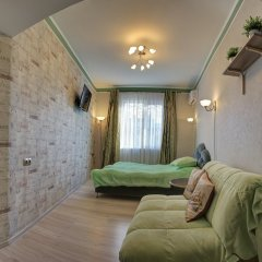 Гостевой Дом Klimenko House Улучшенный номер с двуспальной кроватью